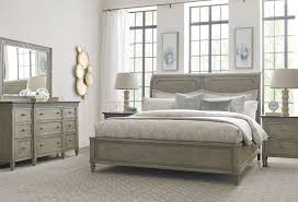 introducing savona a french gray bedroom and dining room furniture collection from american drew