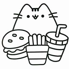 Coloring Pages Halloween Coloring Pages Free Hello Kitty