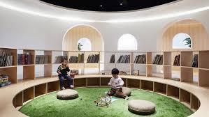 Children S Interior Design Children Interior Design 7 Daycare Design Kindergarten