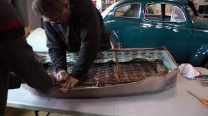 classic vw bugs how to wiring setup tip on vintage beetle video classic vw bugs how to restore and reupholster rear seats 1964 earlier beetles