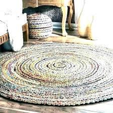 round jute rug 4 round jute rug 3 4 x 6 rugby road south foot ft