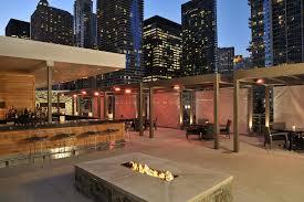 Chicago Top Rooftop Restaurants Chicago Gen X Chicago Bars
