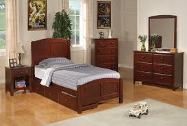 Sturdy Bedroom Furniture Coaster Furniture Parker Collection Cappuccino Bedroom Settwin