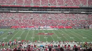 Raymond James Stadium Seating Chart Outback Bowl Best Seats For Great Views Of The Field At Raymond James