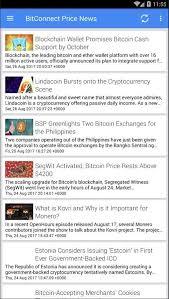 Bitconnect Bitcoin Price Chart News 2 Apk Download