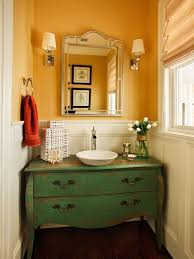 perfect bathroom commode with a vintage look 26 breathtaking diy vintage decor ideas