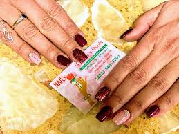 puyallup nail salon gift cards
