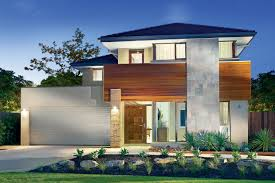 View Our New Modern House Designs and Plans   Porter Davis    Barossa