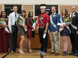 CSC Homecoming Royalty crowned | News | rapidcityjournal.com