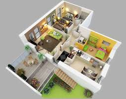 Small Picture 163 best Duplex House plans images on Pinterest Duplex