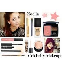 zoella 39 s makeup
