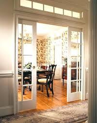 interior sliding glass french doors. Sliding Interior French Doors Charming Pocket With Best Glass E