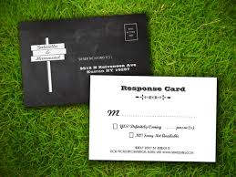 How To Reply To Wedding Rsvp Card How To Use Rsvp With 20 Awesome Wedding Guest Reply Card