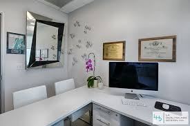 Plastic Surgery Office Design Amazing Dr J's Plastic Surgery LA Healthcare Design Inc