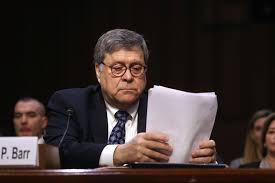 Image result for william barr images