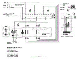 image briggs and stratton power products hpp1717 0 bsw200ac parts on sincro ew 200 ac wiring diagram