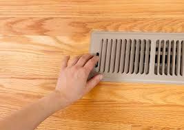 floor wall or ceiling registers
