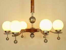 art deco chandelier 1930s 2