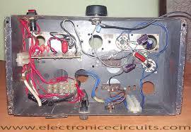 bridge rectifier wiring diagram images 6v6 6j5 class a vacuum tube valve amplifier circuit electronic