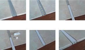 Floor lighting led Solar 2015 Fashion Slim Led Floor Lighting Waterproof Lamp 50x2m For Floor Tiles Recessed Installation Free Shipping Aliexpress 2015 Fashion Slim Led Floor Lighting Waterproof Lamp 50x2m For Floor