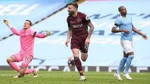Manchester City vs. Leeds United - Football Match Report - April 10, 2021 -  ESPN - News WWC