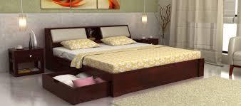 Bedroom Furniture line India