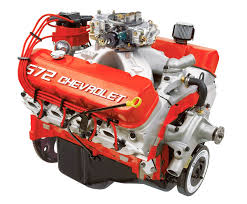 Chevrolet Engines - Small-Block vs Big-Block | Hagerty Articles
