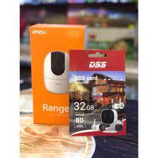Camera Dahua Imou IPC A22EP + Thẻ nhớ DSS 32GB tại Hải Phòng
