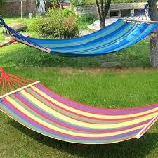 spreader bar hammock diy