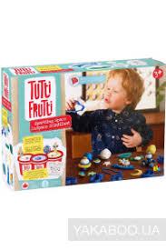 <b>Набор для лепки</b> Tutti-Frutti Космос блестки (BJTT15078) купить в ...