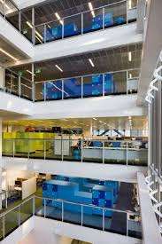 taqa corporate office interior. One Shelley Street Office Interior : By Clive Wilkinson Architects ~ HouseVariety Taqa Corporate E