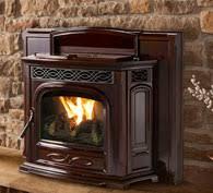 Pellet Stove Inserts Atlanta  The Fireplace Place  YouTubePellet Stove Fireplace Insert