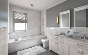 designing a bathroom remodel. Adorable Design Of The Brown Wooden Floor Added With White Cabinets And Grey Wall Ideas As. Stunning Bathroom Renovation Designing A Remodel R