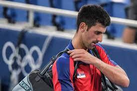 Can Novak Djokovic recover to bring ...