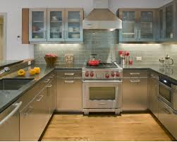 stainless steel classic kitchen cabinets a68