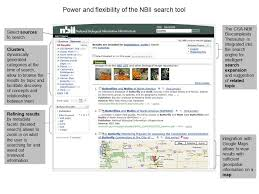 Vivisimo-based vertical search engine for biodiversity resources by ...