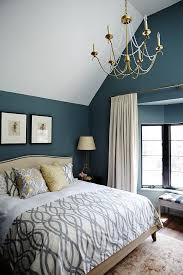 Our Gray Guest Bedroom and a Full Source List by Dear Lillie (Greystone  Benjamin Moore