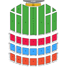 Radio City Seating Chart Related Keywords Suggestions