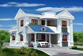 3D Home Exterior Design- screenshot