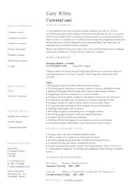 Sample Sales Representative Resume Sales Representative Resume ...