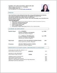 New Accountant Resume Samples Pdf 244141 Resume Ideas