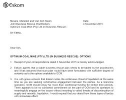 amaBhungane - #GuptaLeaks: Guptas pushed Eskom for R1.68bn prepayment