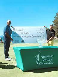 American Century Championship on ...