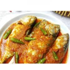 Resep pepes ikan kembung infoikan.com sudah tahu cara membuat ikan pepes kukus? Infomina Resep Ikan Kembung Asam Pedas