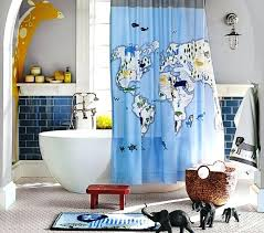cool shower curtains for kids. Fun Shower Curtains Pictures Cool For Kids Vinyl