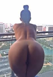 Kim kardashian nude ass pics