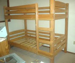 Gallery Image Of Kid Bunk Bed Plans