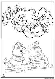 Small Picture alvin and chipmunks coloring pages 43