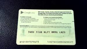 free google play gift card redeem code lamoureph free google play cards no survey 2018 letter sle