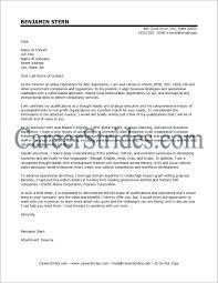 Sample Resume Executive Director Non Profit Organization New Free
